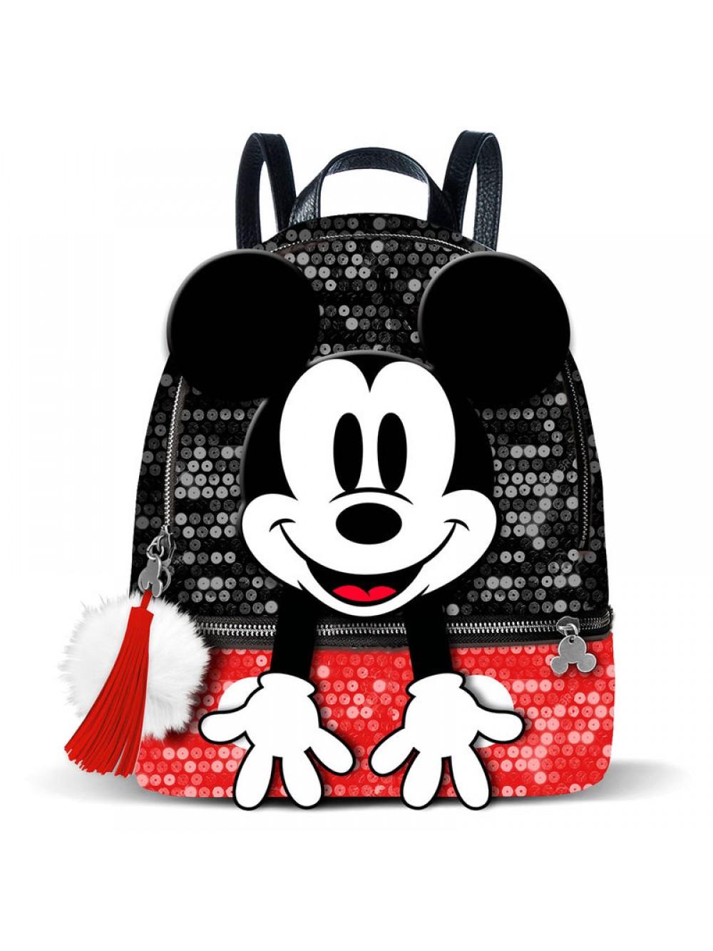 Σακίδιο πλάτης Mickey 32cm
