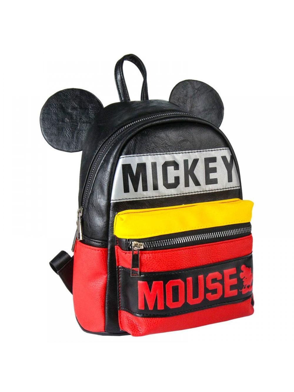 Σακίδιο Πλάτης Mickey Mouse Casual